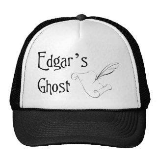 Ropa del fantasma de Edgar Gorros Bordados