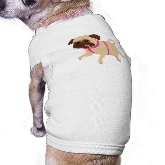 ropa del mascota - barro amasado ropa macota
