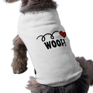 Ropa del mascota con nombre de encargo camiseta de mascota