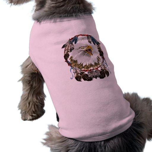 Ropa del mascota de Eagle_Dreamcatcher Ropa De Perro