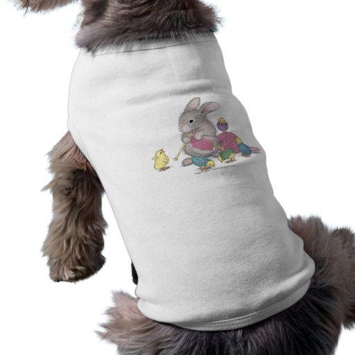 Ropa del mascota de HappyHoppers® Camisa De Perrito