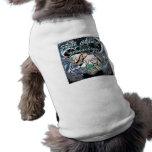 Ropa del mascota de la camisa del perro de Carolin Ropa De Perros