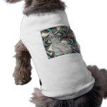 Ropa del mascota de la camisa del perro de Idaho G Camiseta De Perrito