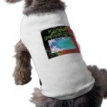 Ropa del mascota de la camisa del perro de Kansas  Ropa Perro