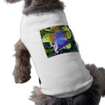 Ropa del mascota de la camisa del perro de Maine G Prenda Mascota