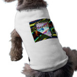 Ropa del mascota de la camisa del perro de Nevada  Camisetas De Mascota