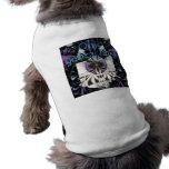 Ropa del mascota de la camisa del perro de Ohio Ge Ropa Para Mascota