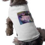 Ropa del mascota de la camisa del perro de Tejas G Camisas De Perritos