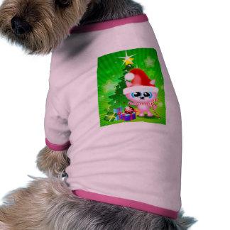 Ropa del mascota dog t shirt