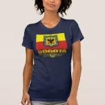 """""""Ropa del orgullo de Bogotá"""" Camisetas"""