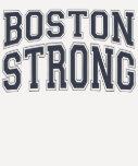 Ropa fuerte de Boston Playera