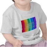 Ropa humana del amor camiseta