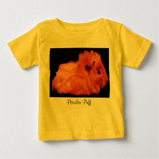 Ropa linda del bebé t shirts