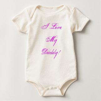 Ropa linda del bebé trajes de bebé
