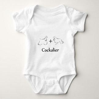 ropa más cockalier camisas