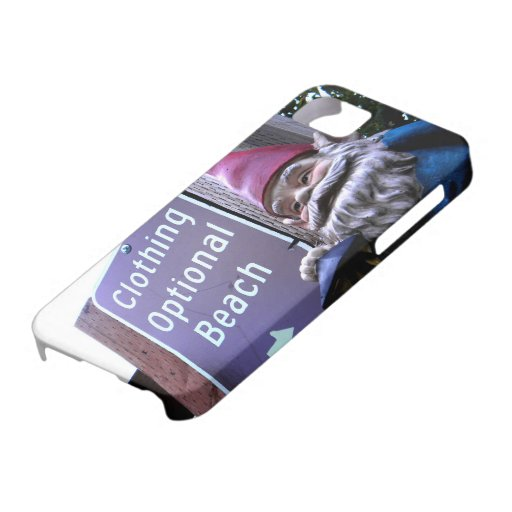 Ropa opcional iPhone 5 carcasas