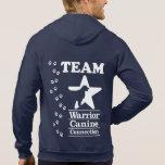 Ropa personalizada de la oscuridad del equipo WCC  Camisetas
