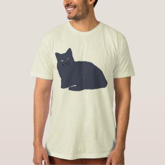Ropa vaga del gatito camisas