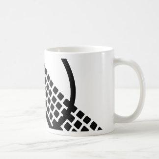 ropa y accesorios del friki del ratón y del teclad tazas de café