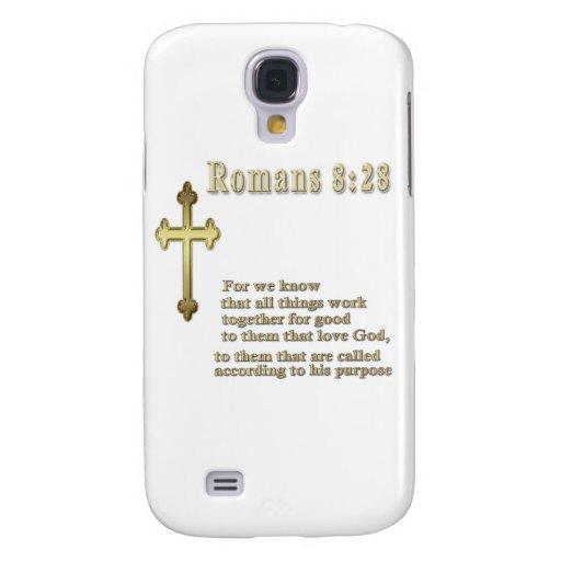 Ropa y regalos cristianos del 8:28 de los romanos