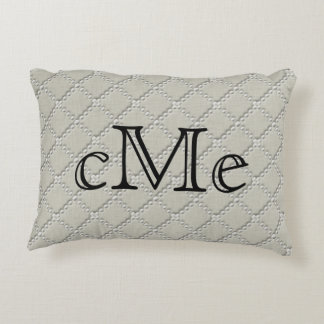 Rope Accent Pillow