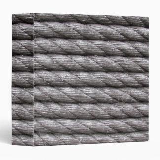 Rope Avery Binder