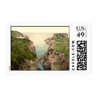 Rope Bridge, Carrick-a-Rede, County Antrim Postage Stamps