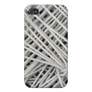 Rope Case For iPhone 4