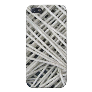 Rope iPhone 5/5S Covers