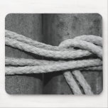 Rope Knot Mousepad