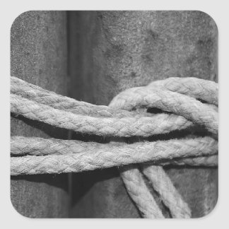 Rope Knot Sticker