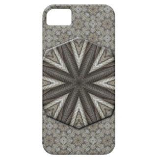 Rope Mandala Design iPhone SE/5/5s Case