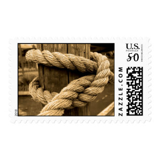 Rope Stamp