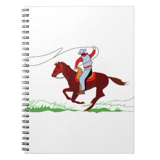 Roper Note Book