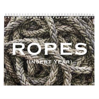 Ropes Calendar