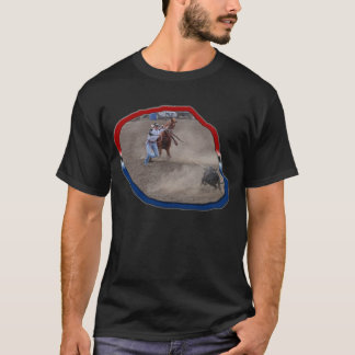 Roping-version 2 T-Shirt