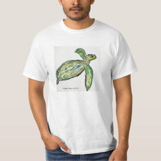 Roque is turle T-Shirt