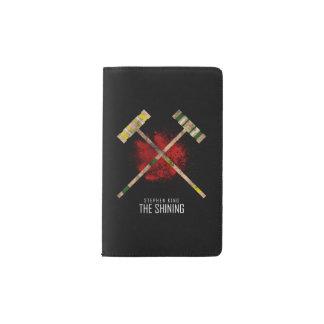 Roque Mallet Pocket Moleskine Notebook