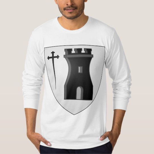 Roquefort, France T-Shirt