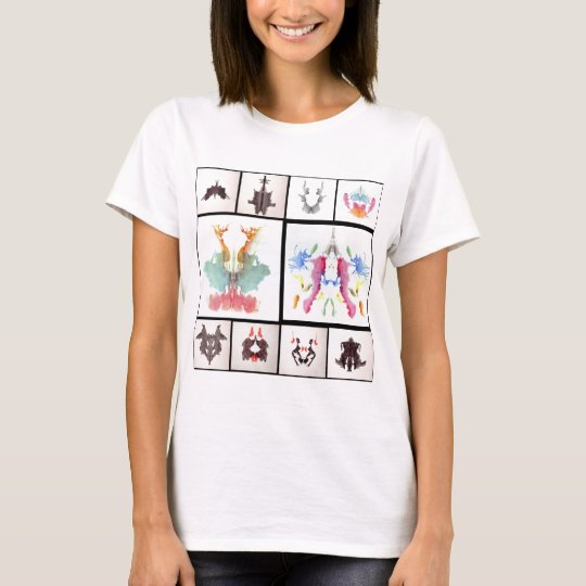 Ror All Coll Seven T-Shirt