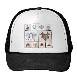Ror All Coll Six Trucker Hat