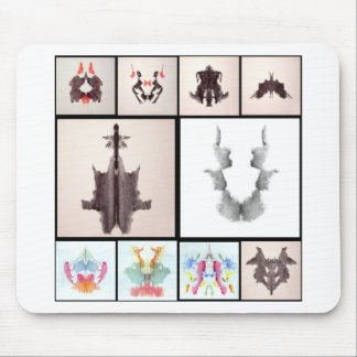 Ror All Coll Ten Mouse Pad