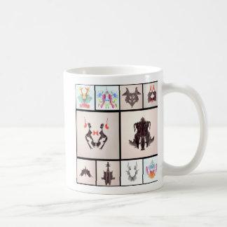 Ror All Coll Three Coffee Mugs
