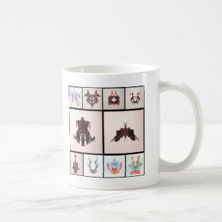 Ror All Coll Two Coffee Mug