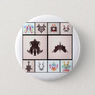 Ror All Coll Two Pinback Button