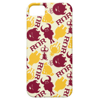 ROR Pattern iPhone 5 Cover