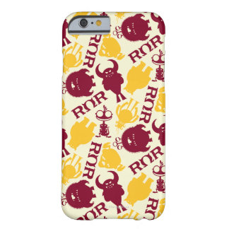 ROR Pattern Barely There iPhone 6 Case