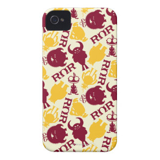 ROR Pattern iPhone 4 Case