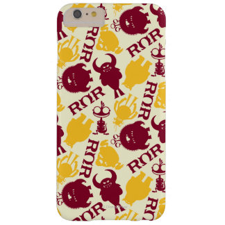 ROR Pattern Barely There iPhone 6 Plus Case