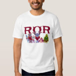 ROR - Scare Students Tee Shirts